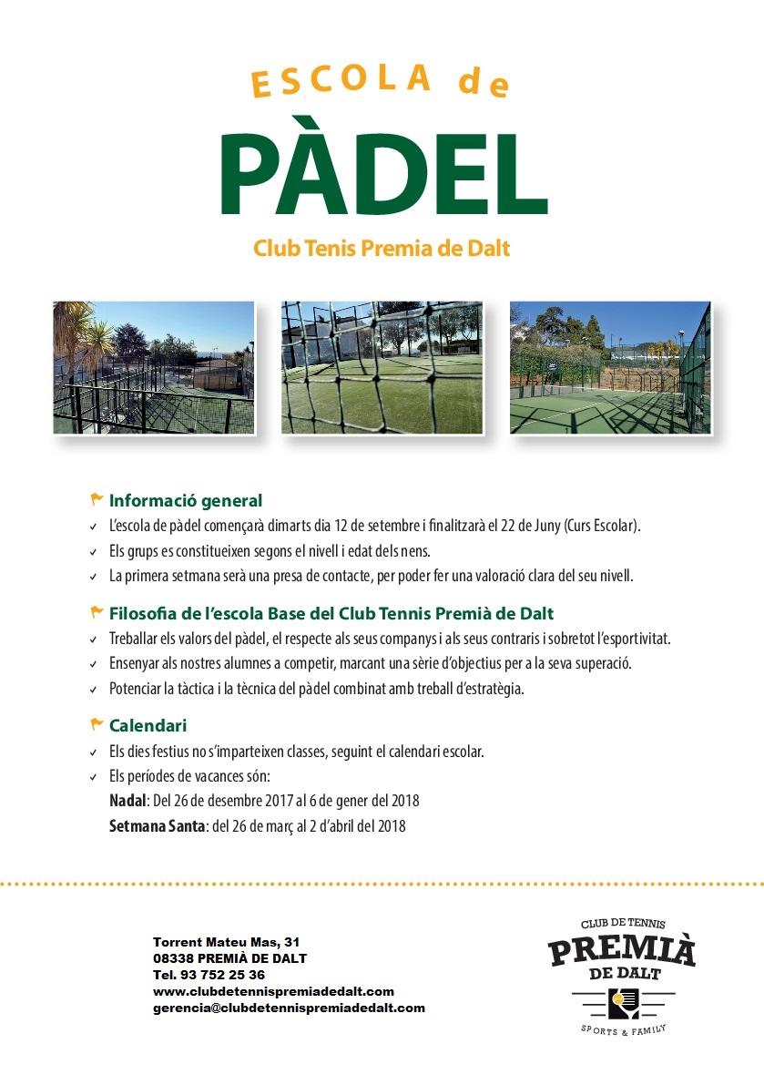 FlyerA5_padel_CARA 2